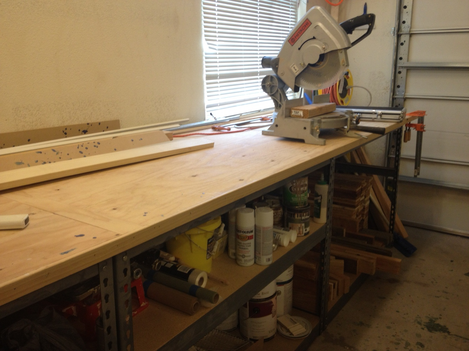 Workbench | DIY Project Blog