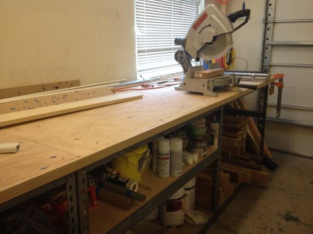 workbench plans patterns