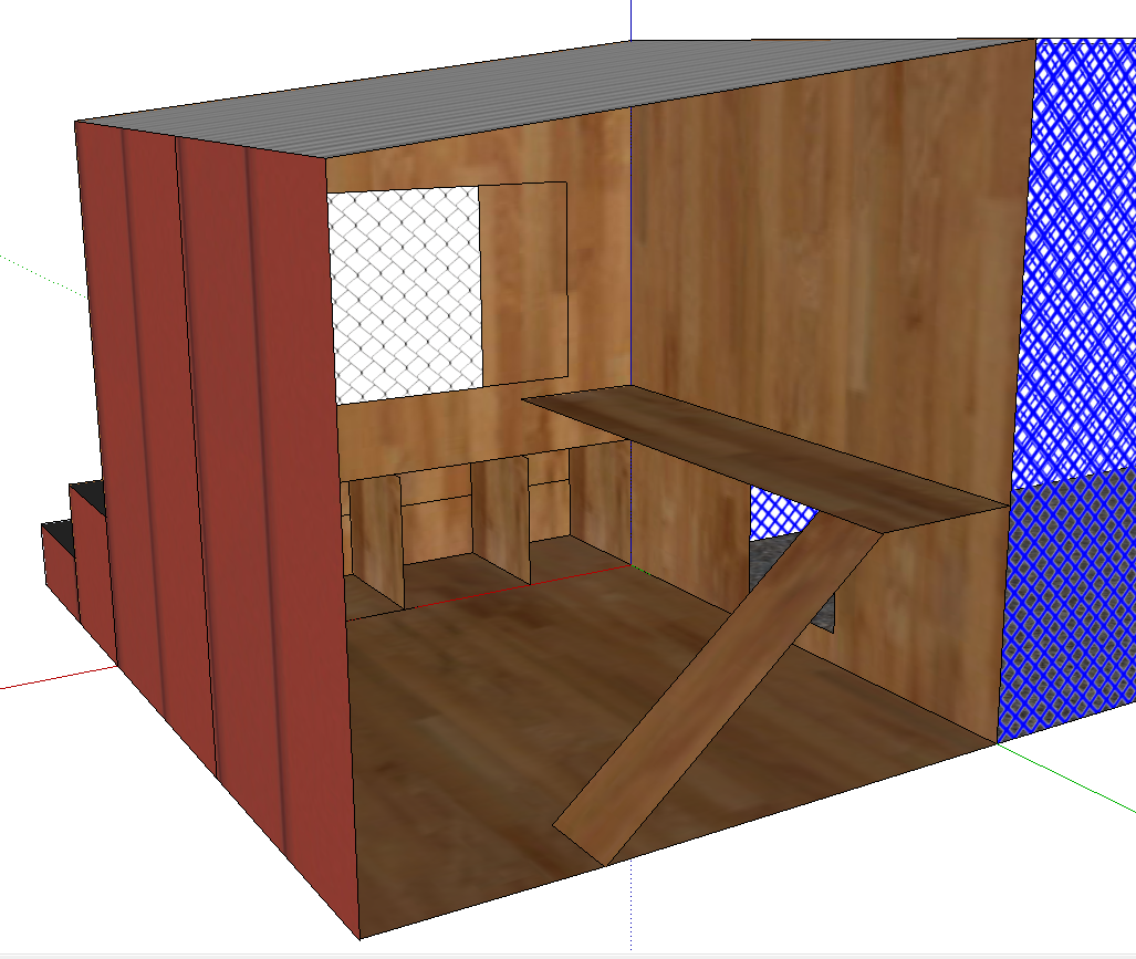 Designing a Chicken Coop | DIY Project Blog